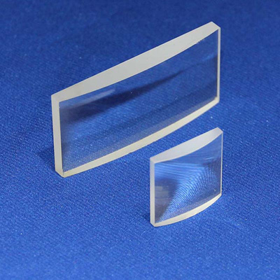 Optical Glass Cylindrical Lenses