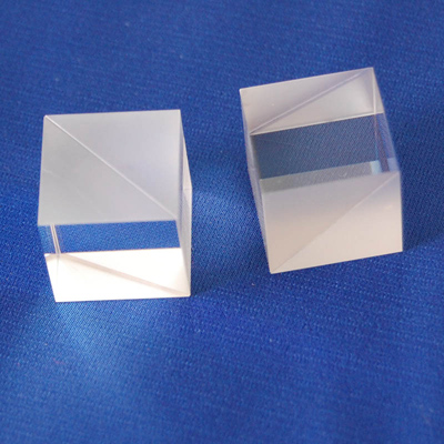 Beam Splitters Cube