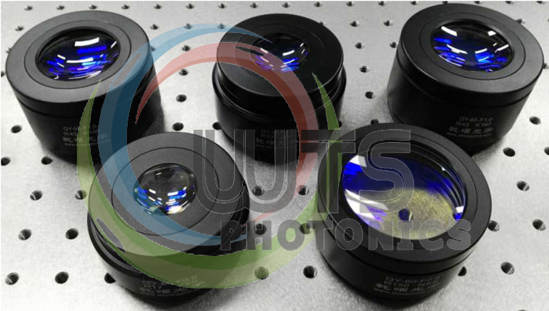 Lenses assemblies