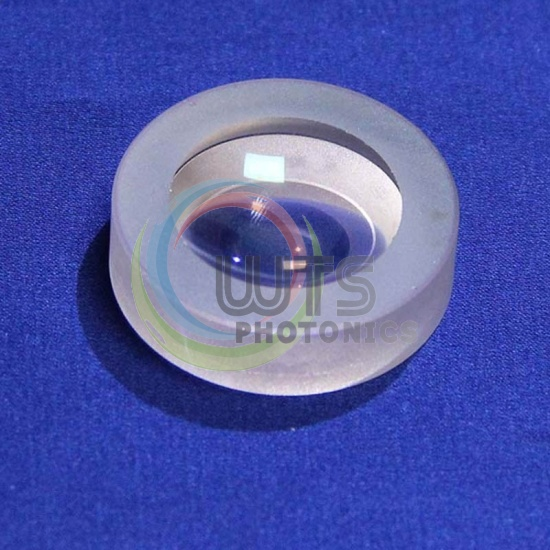 Optical Plano-Concave Lenses